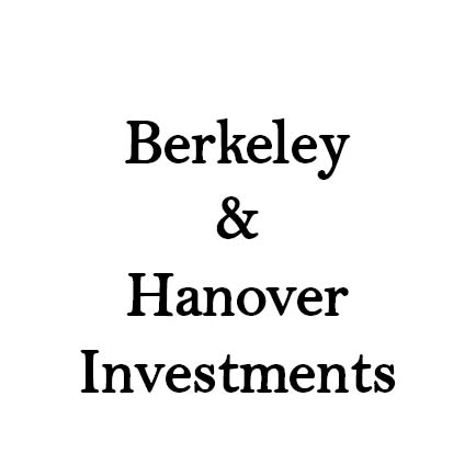 Berkeley and Hanover Investments Ltd