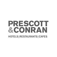 Prescott & Conran